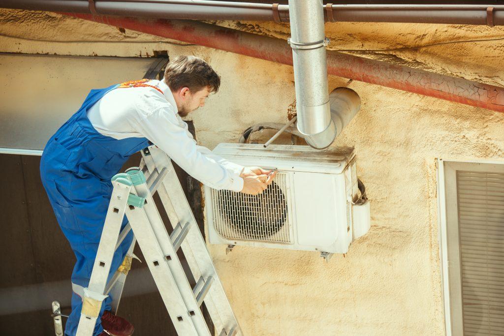 technicien West'af réfrigération